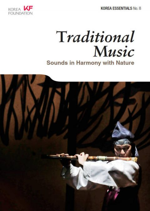 Traditional Music - Sounds in Harmony with Nature