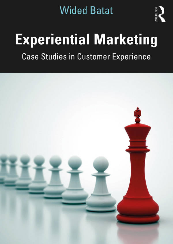 Experiential Marketing - Case Studies in Customer Experience