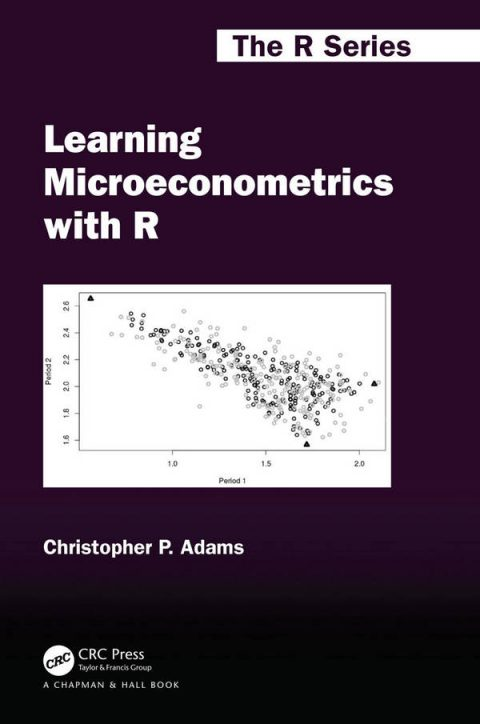 Learning Microeconometrics with R
