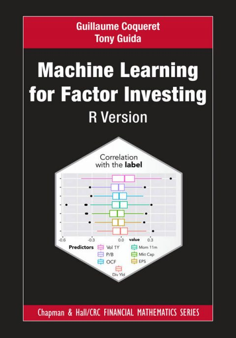 Machine Learning for Factor Investing - R Version