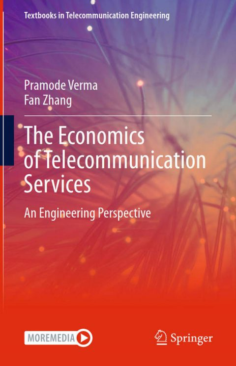 The Economics of Telecommunication Services - An Engineering Perspective