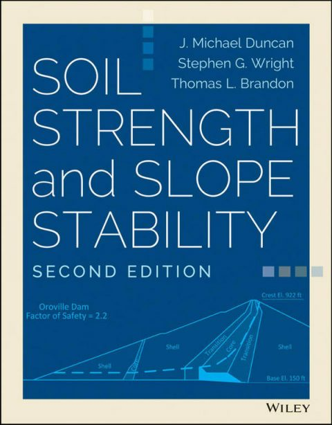 Soil Strength and Slope Stability (2nd Edition)