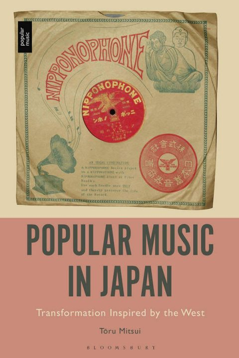 Popular Music in Japan - Transformation Inspired by the West