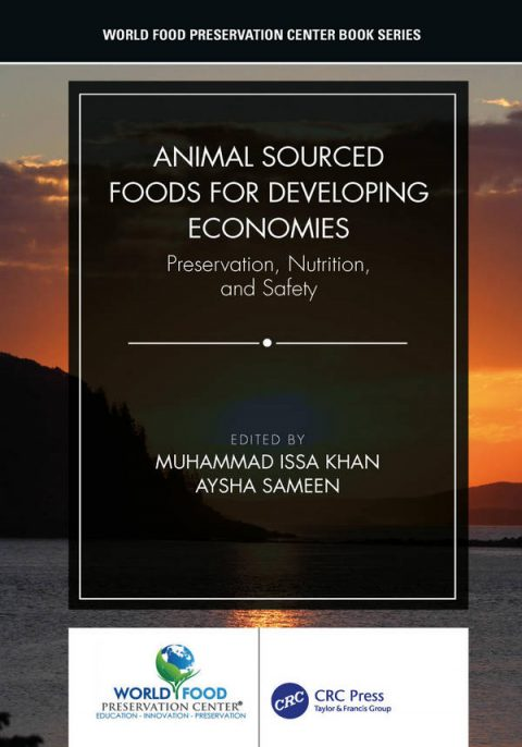 Animal Sourced Foods for Developing Economies - Preservation, Nutrition, and Safety