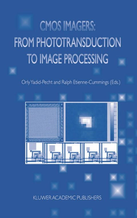CMOS Imagers - From Phototransduction to Image Processing