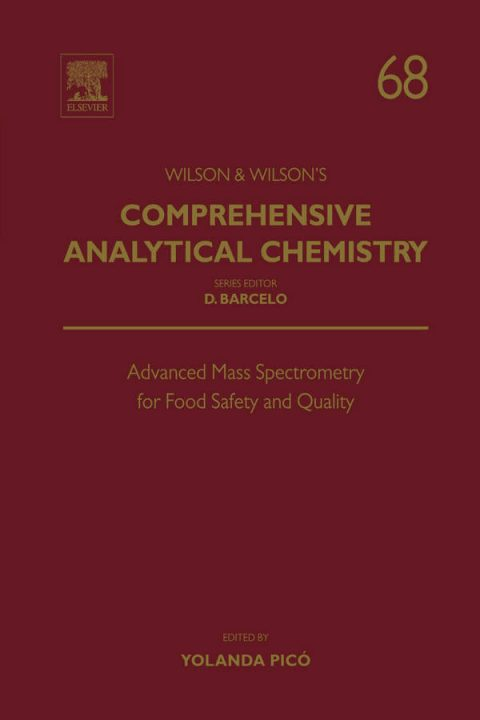 Advanced Mass Spectrometry for Food Safety and Quality