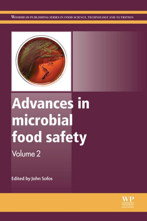 Advances in Microbial Food Safety (Volume 2)