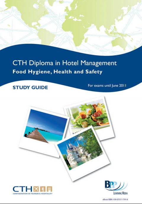 CTH Food Hygiene, Health and Safety