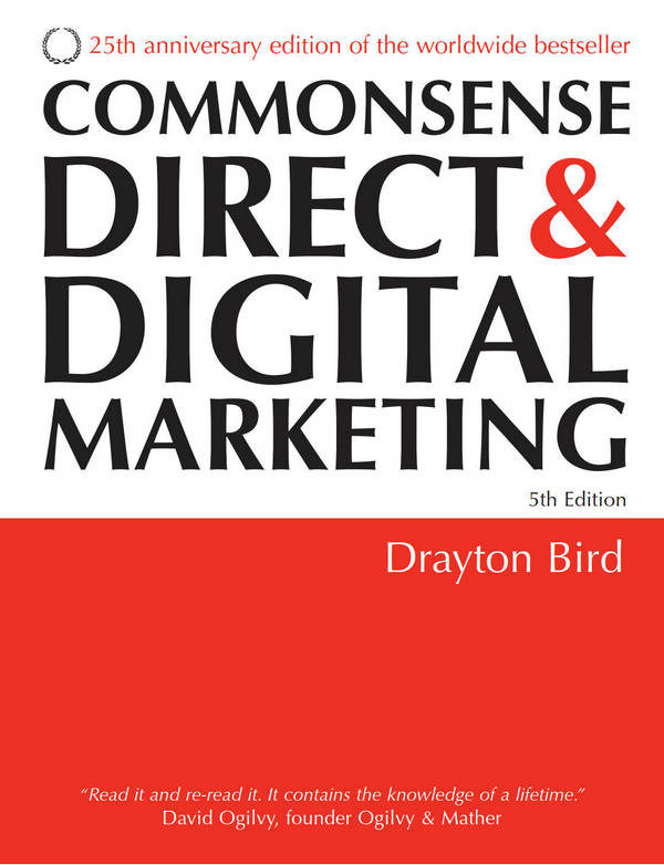 Commonsense Direct and Digital Marketing (5th Edition)