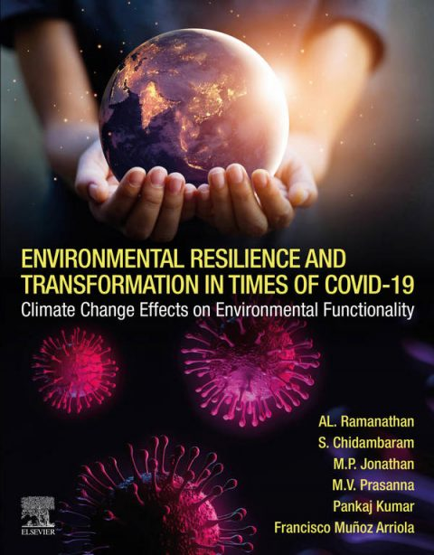 Environmental Resilience and Transformation in Times of COVID-19 - Climate Change Effects on Environmental Functionality