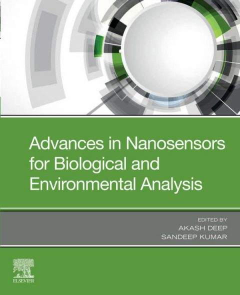 Advances in Nanosensors for Biological and Environmental Analysis