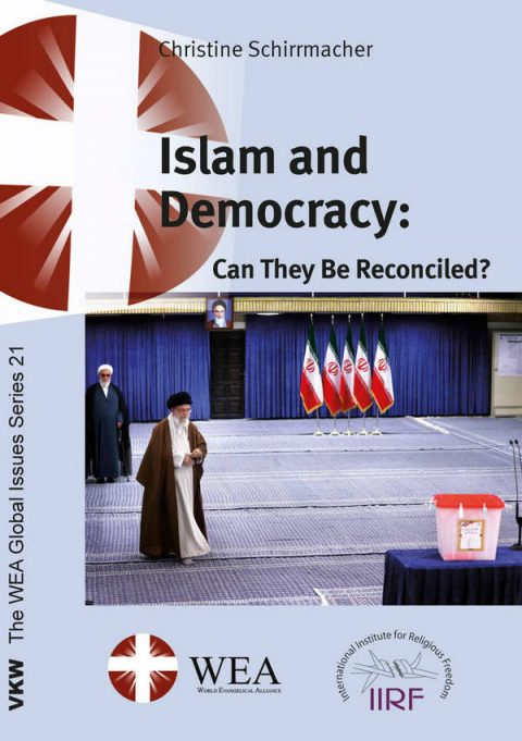 Islam and Democracy - Can They Be Reconciled