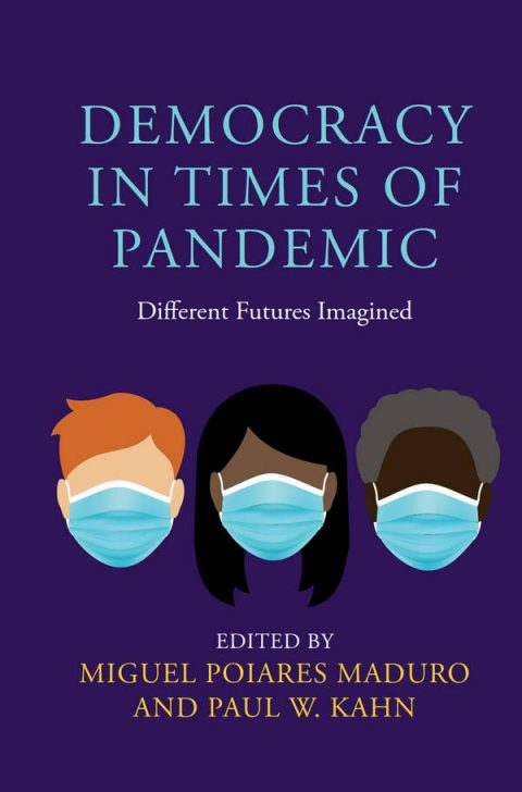 Democracy in Times of Pandemic - Different Futures Imagined