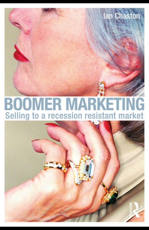 Boomer Marketing - Selling to a Recession Resistant Market