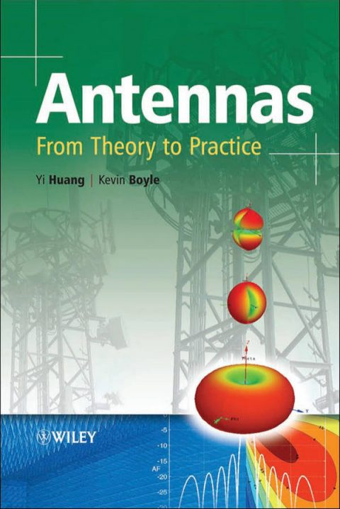 Antennas - From Theory to Practice