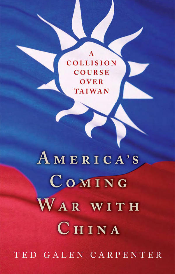 America's Coming War with China - A Collision Course over Taiwan