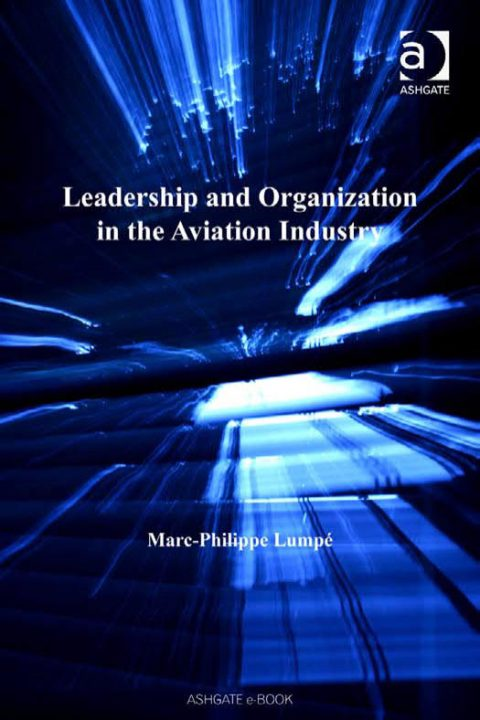 Leadership and Organization in the Aviation Industry