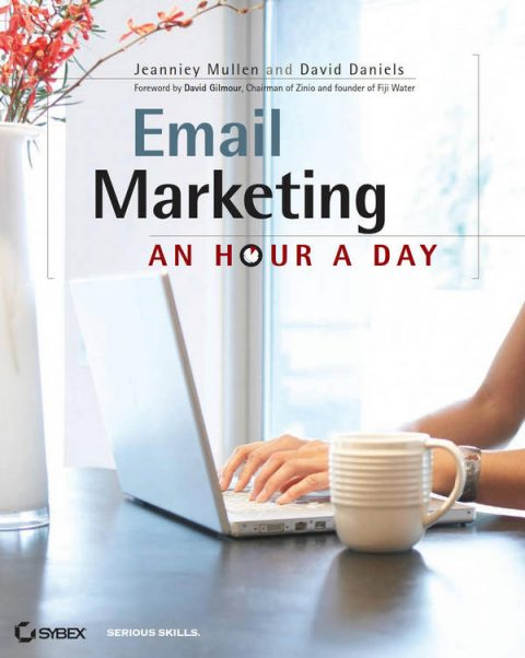 Email Marketing - An Hour a Day