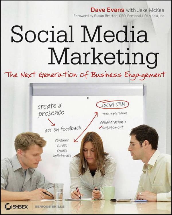 Social Media Marketing - The Next Generation of Business Engagement