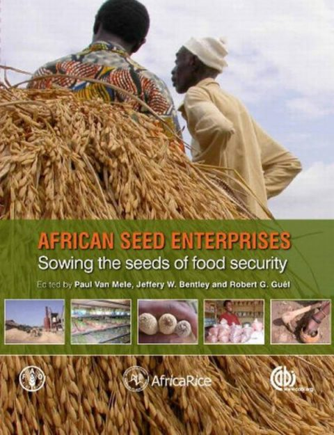 African Seed Enterprises - Sowing the Seeds of Food Security