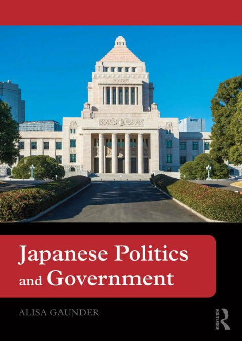 Japanese Politics and Government